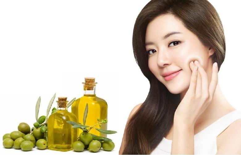Cách ủ tóc bằng dầu ô liu