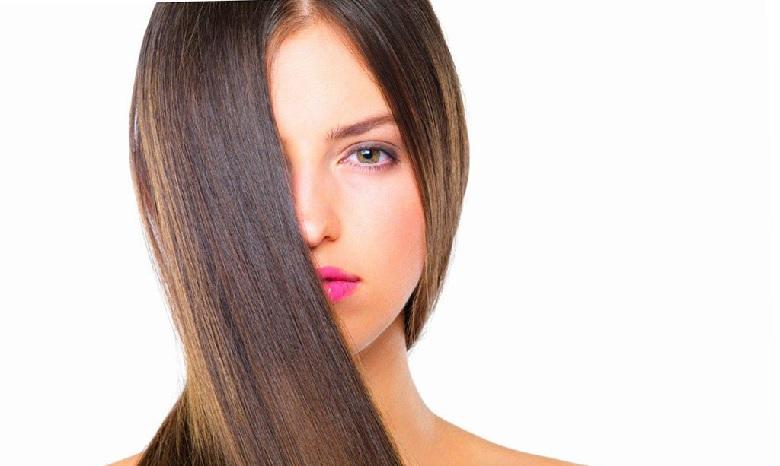 Lưu ý gì khi ép tóc