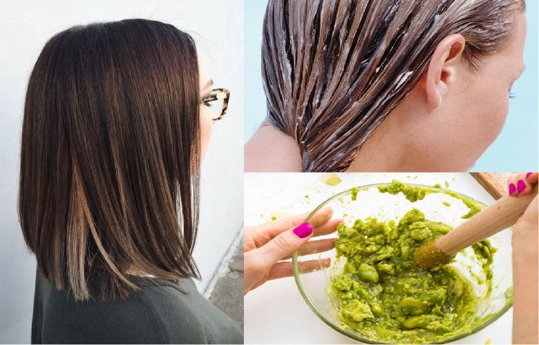 Ép vỏ tóc là gì