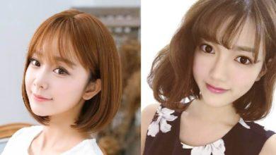 Photo of Các kiểu tóc duỗi cúp ngang vai phong cách ấn tượng