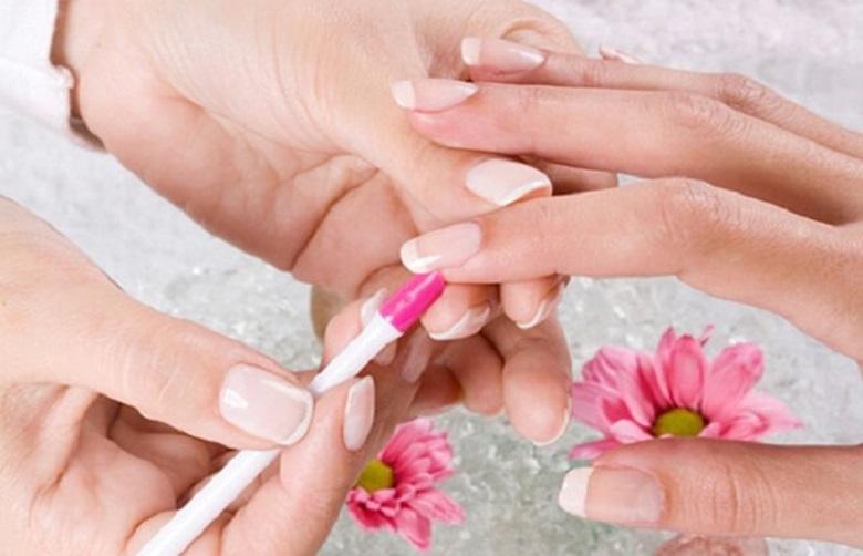 Quy trình làm nail