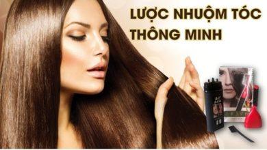 Photo of Lược nhuộm tóc thông minh loại nào tốt và hiệu quả hiện nay?