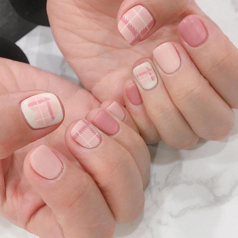 Nail Hàn Quốc
