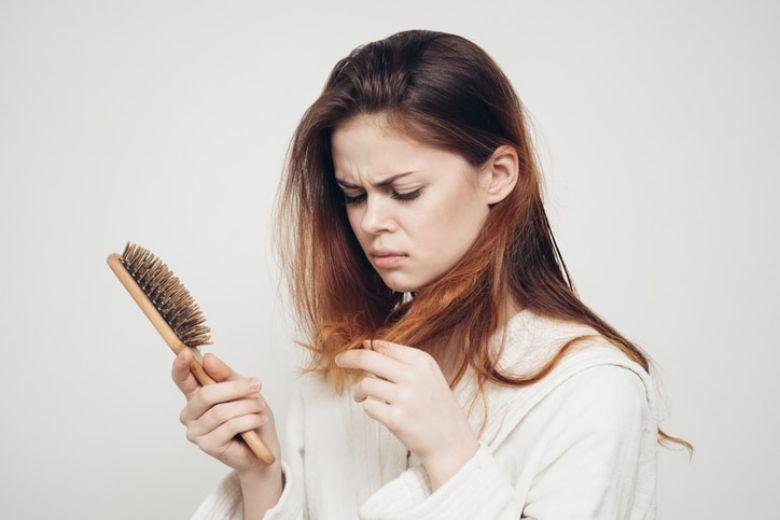 Tiêu chuẩn rụng tóc