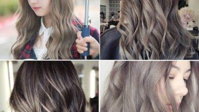 Photo of Nhuộm tóc có gây rụng tóc không? Có hại gì đến da đầu không?