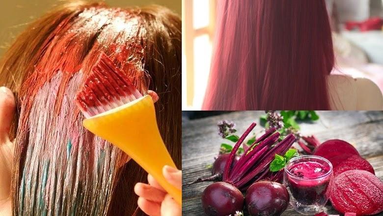 Thuốc nhuộm tóc thảo dược