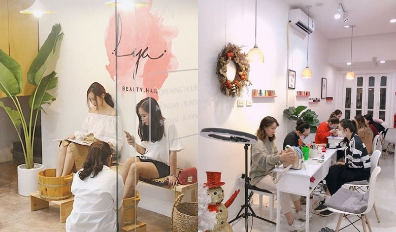Lya Beauty Room
