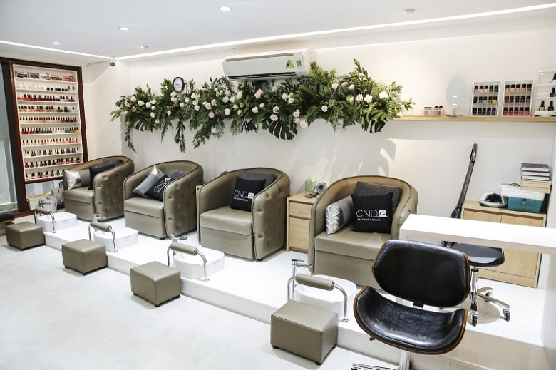 Eforea Boutique Salon