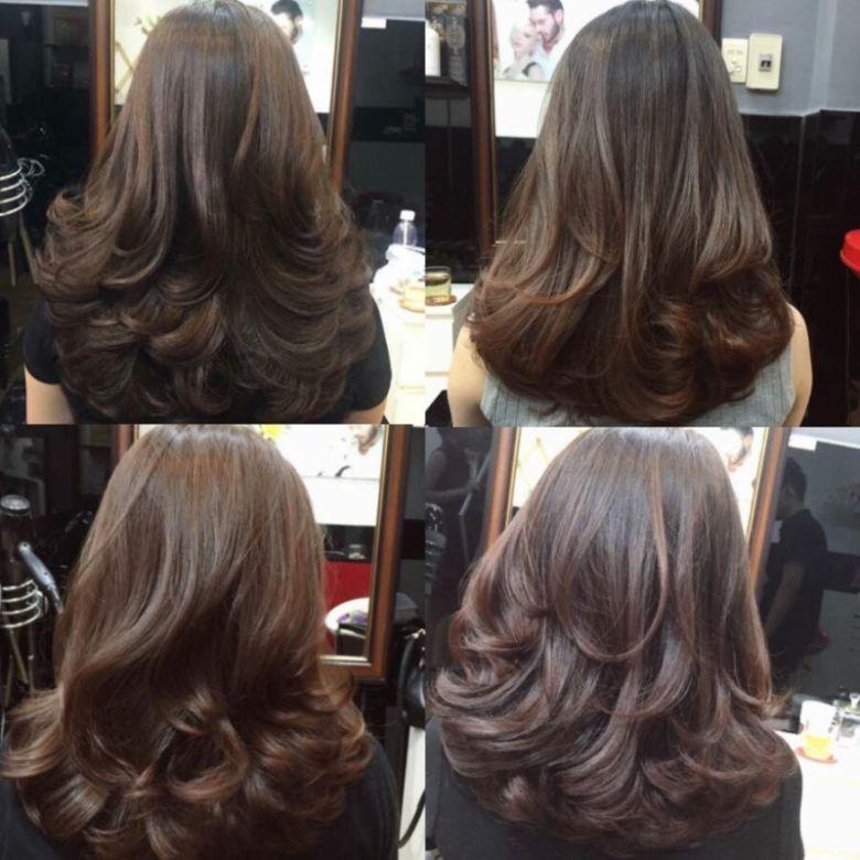 AC Hair Salon được biết đến là một tiệm cắt tóc đẹp ở Đống Đa