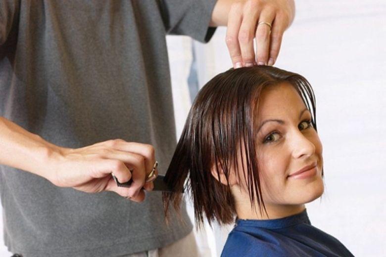 Học cắt tóc có khó không