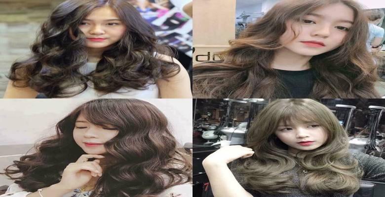 Hair Salon Anh Quân mang đến mái tóc đẹp hút hồn cho phái nữ