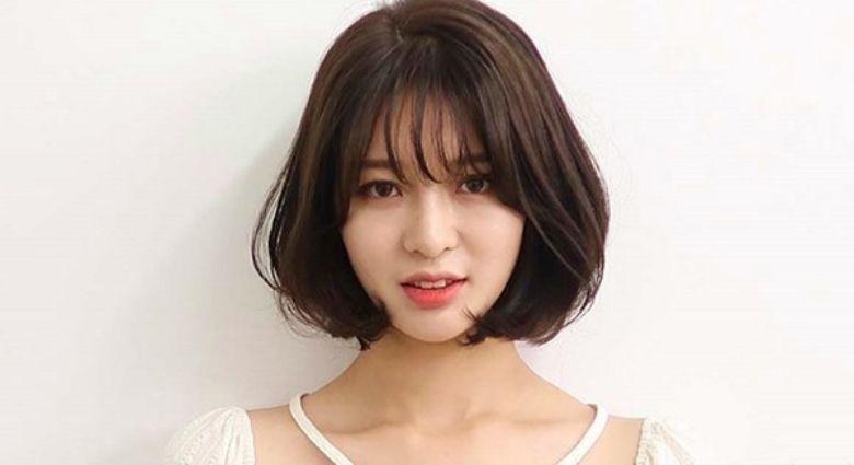 Tóc bob cắt lớp là kiểu tóc mà cô nàng mặt dài không nên bỏ qua