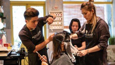 Photo of Top 7 tiệm cắt tóc nữ đẹp ở Sài Gòn giá hợp lý