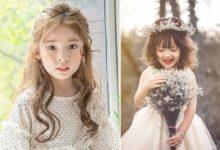 Photo of Cách cắt tóc đẹp cho bé gái tại nhà và một số mẫu tóc xinh xắn