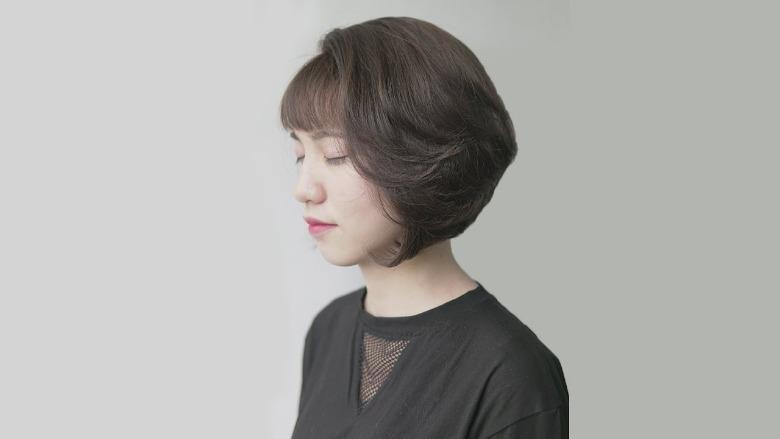 Tổng hợp các kiểu tóc layer nữ ngắn đẹp nhất2021