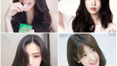 Photo of Điểm danh 7 kiểu tóc hai mái nữ thời thượng