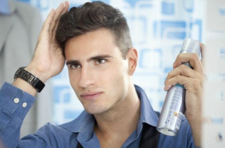 Bạn nên chọn sản phẩm tạo kiểu tóc chất lượng