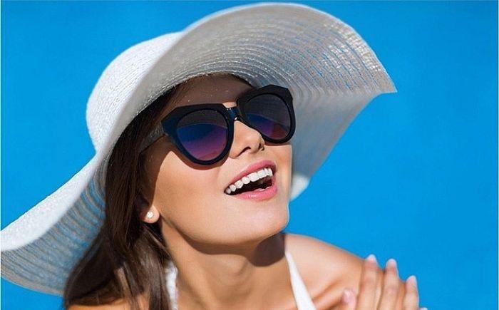 Bảo vệ da khỏi tác động của tia UV