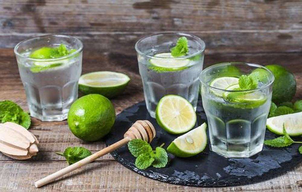 Các loại nước ép từ rau, củ, quả có thể giúp thanh lọc cơ thể