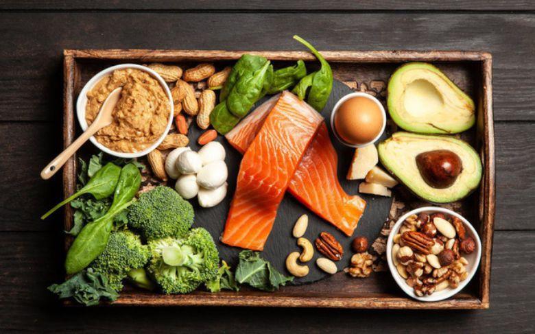 """Những loại thực phẩm """"vàng"""" của chế độ ăn kiêng keto"""