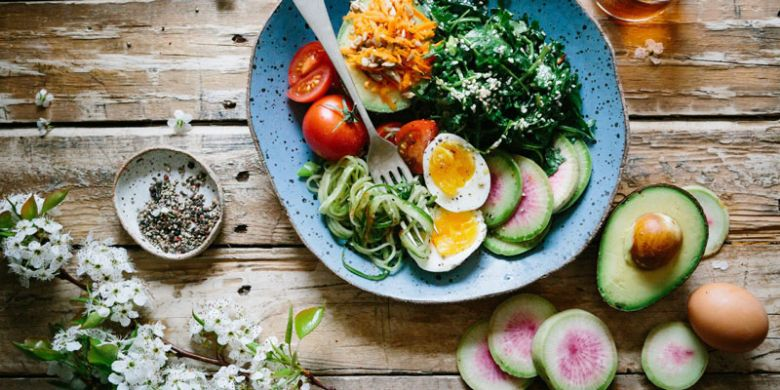 Thực đơn keto giúp giảm cân nhanh trong vòng 7 ngày