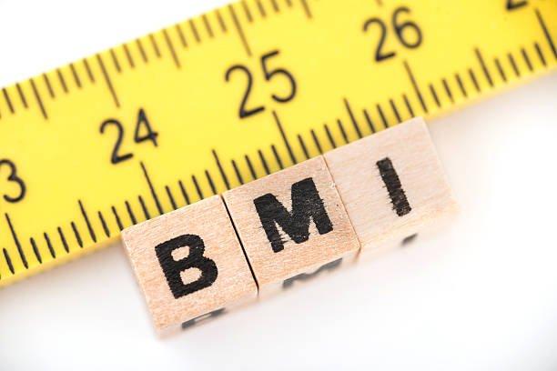 Khái niệm chỉ số BMI