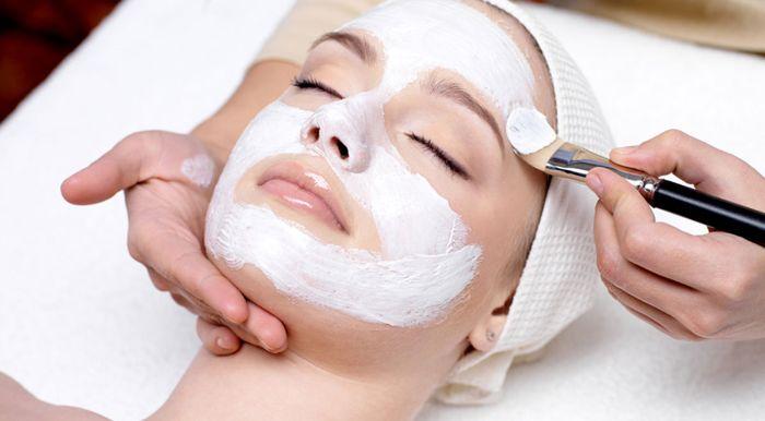 Cách khắc phục da mặt bị nóng đỏ