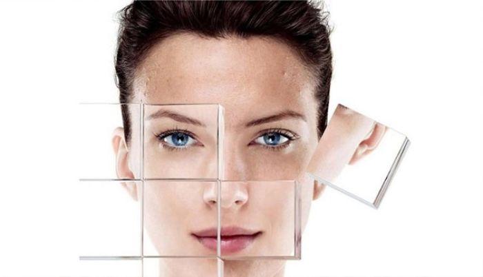 Ánh nắng, ô nhiễm, khói bụi… là nguyên nhân hàng đầu khiến da mặt không đều màu