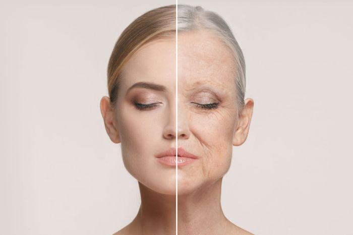 Tác dụng của tế bào gốc với da mặt