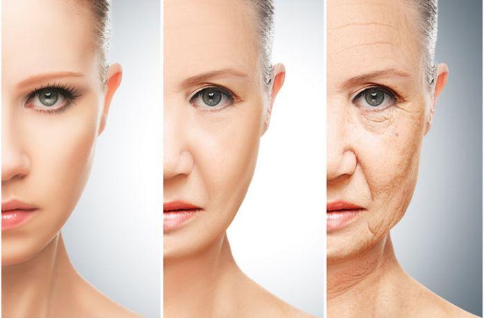Tế bào gốc giúp trẻ hóa làn da