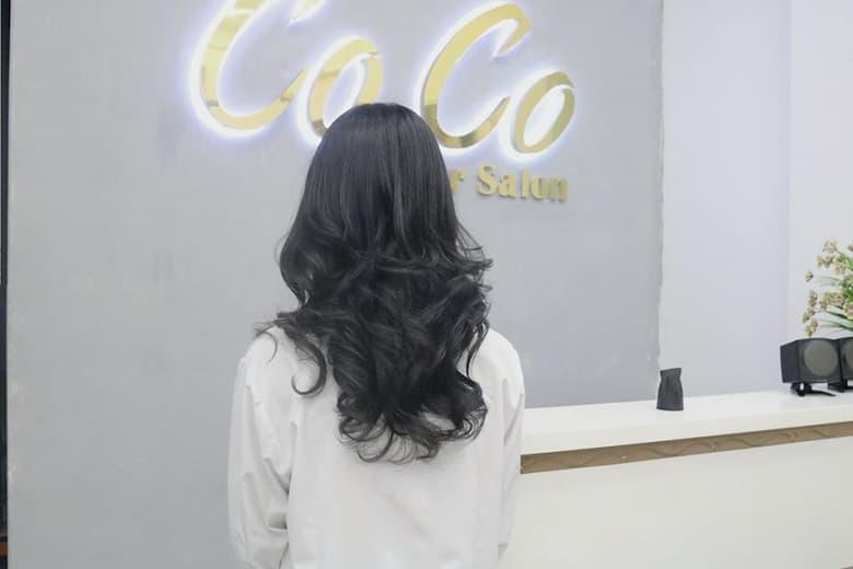 CoCo Hair Salon đem đến cho bạn nhiều mẫu tóc thời thượng