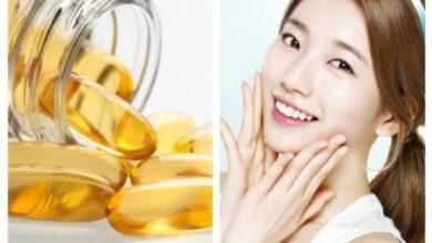 Photo of Vitamin E có tác dụng gì cho da mặt? Đối tượng nào nên sử dụng?