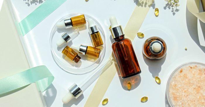 Vitamin E mang lại những tác dụng tuyệt vời cho làn da của bạn