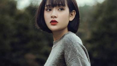 Photo of 31+ mẫu tóc ngắn duỗi cúp mới nhất và cách giữ nếp tóc lâu bền