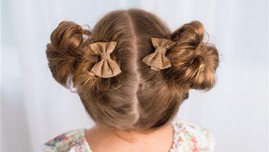 Photo of Top 5 các kiểu tóc đơn giản cho bé gái cực yêu và dễ làm