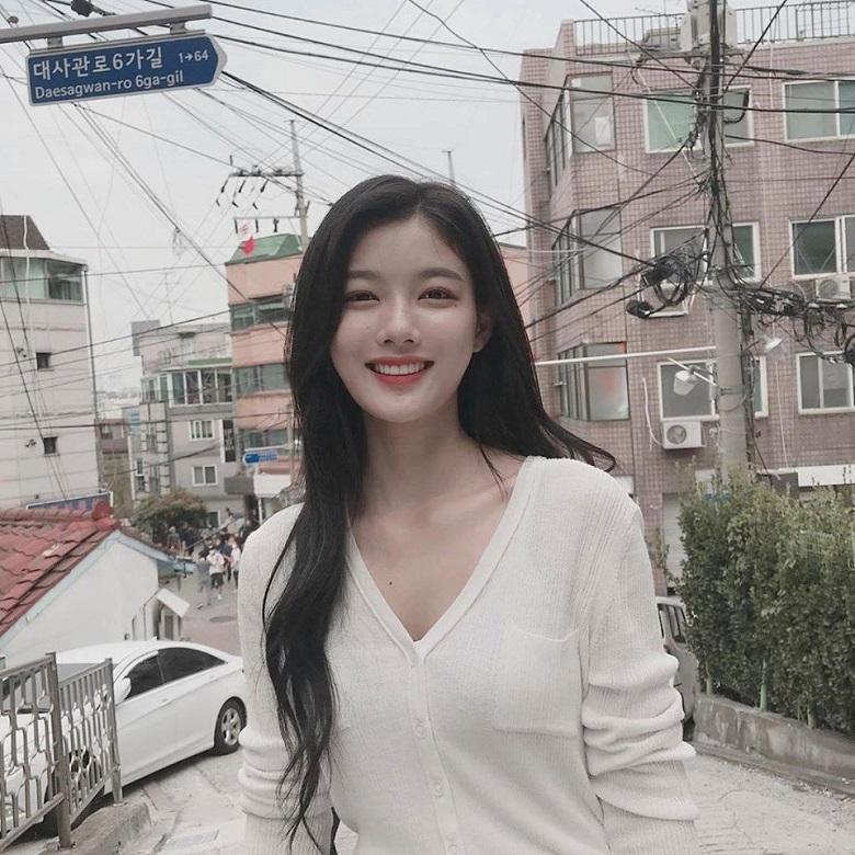 Đơn giản mà hấp dẫn như cô nàng Seat Byul
