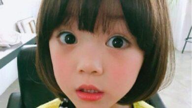 Photo of 4 kiểu tóc ngắn cho bé gái mặt tròn cực dễ thương và dễ chăm sóc