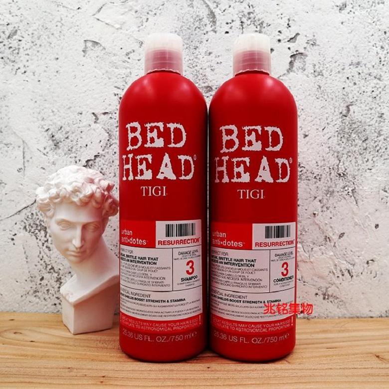 Dầu gội cho tóc khô