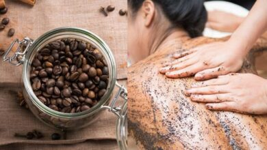 Photo of 7 công thức tẩy da chết bằng cà phê cho làn da trắng sạch như mới đi spa