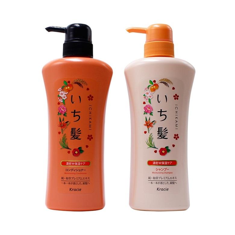 Sản phẩm phù hợp với làn da và mái tóc nhạy cảm nhất