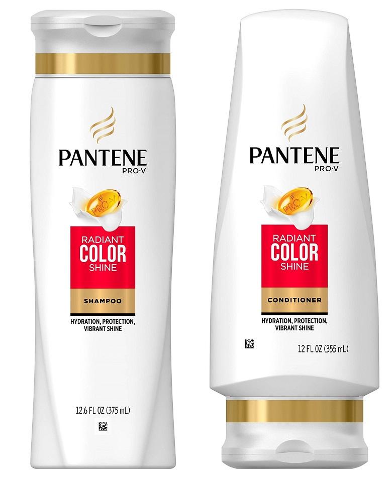 Dầu gội trị gàu cho tóc nhuộm Pantene