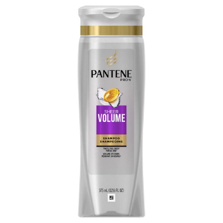 Thoái khỏi tình trạng xơ rối nhờ Pantene Pro-V