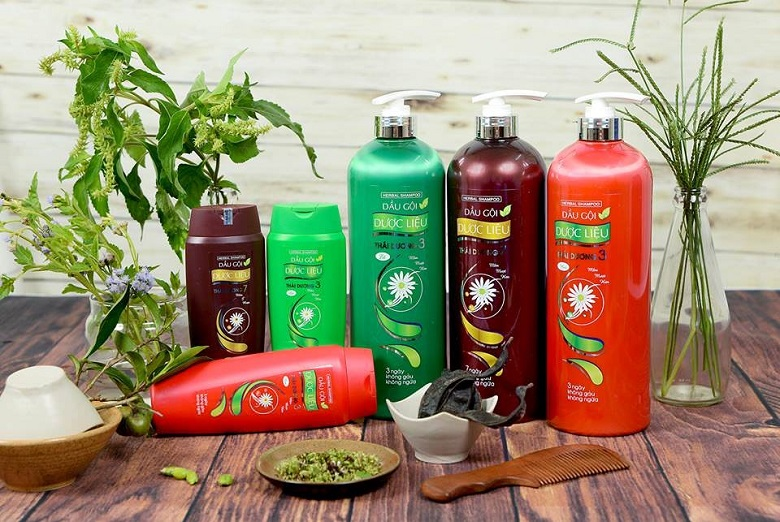 Sản phẩm Việt nổi tiếng trên thị trường quốc tế