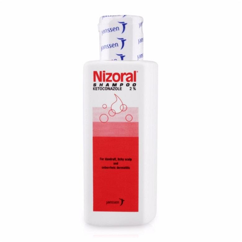 Dòng sản phẩm có dược tính chuyên trị gàu ngứa, nấm da