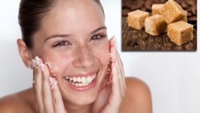 Photo of 7 công thức tẩy da chết bằng đường phù hợp với da mặt, body và môi