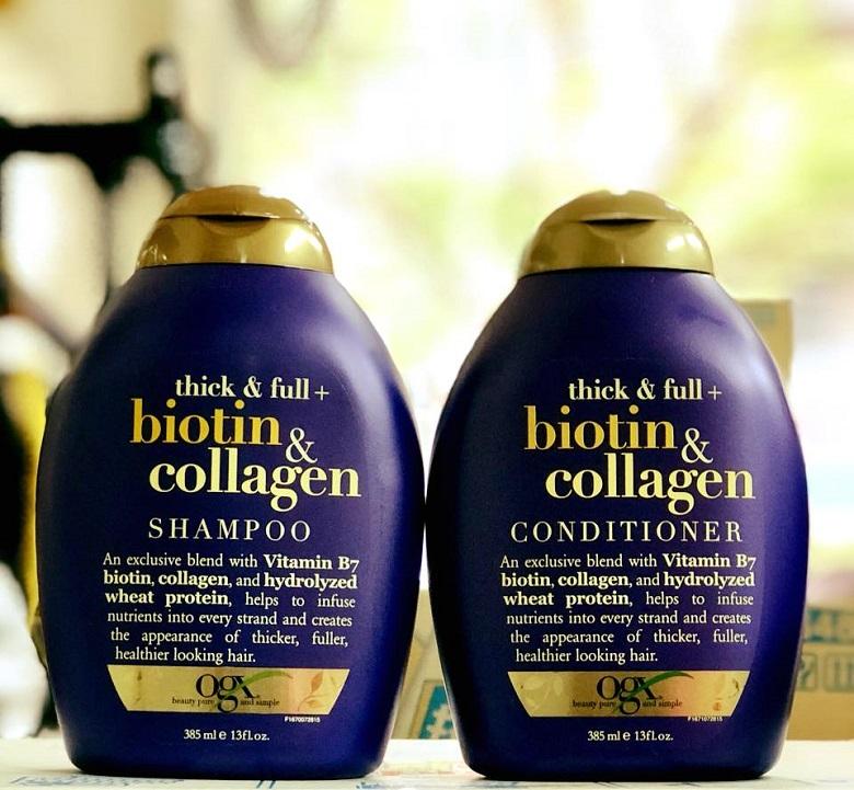 Tất cả thẩm thấu sâu và nhanh chóng, giúp phục hồi và dưỡng ẩm tóc hiệu quả
