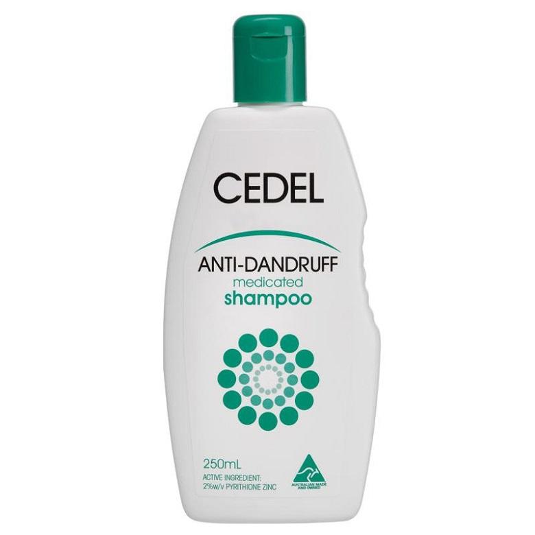 Một sản phẩm mang dược tính tốt, không chỉ loại bỏ gàu mà còn bảo vệ tóc