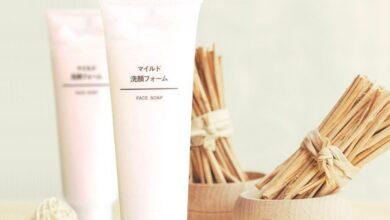 Photo of 5 sữa rửa mặt dành cho da dầu mụn nhanh hết sưng viêm, tránh kích ứng